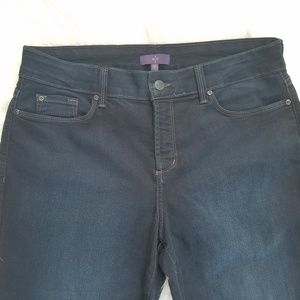 NYDJ NOT YOUR DAUGHTERS JEANS Women's Size 12 Boot
